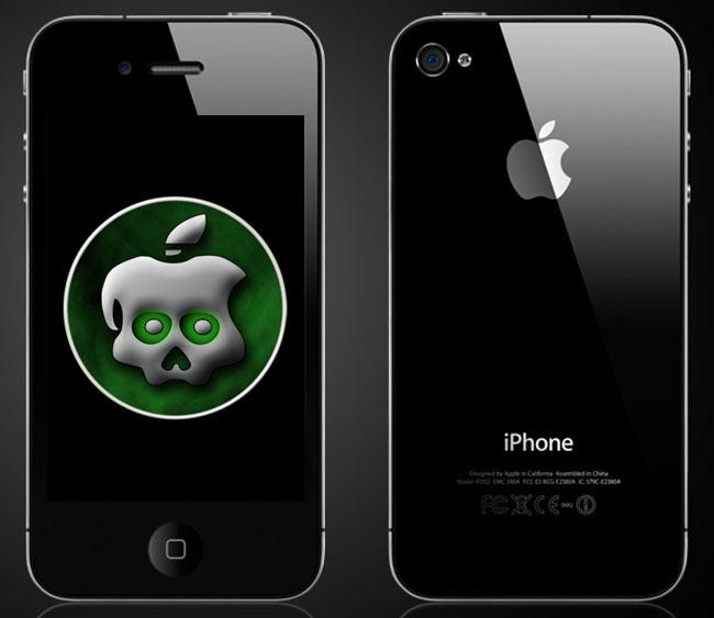 greenpois0n iOS jailbreak
