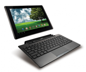Can a tablet replace a laptop?