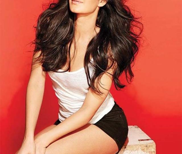 Katrina Kaif Looks Surreally Sexy In This Frame