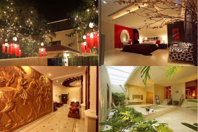 Aamir Khan House Interior Images