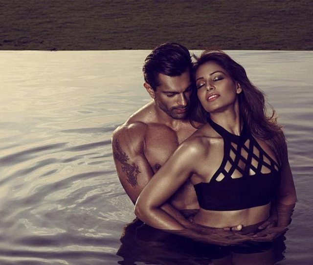Bipasha Basu And Karan Singh Grover Are Looking Hell Sexy In This Photoshoot