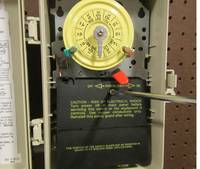 How To Replace an Intermatic T104 Clock Motor  INYOPools