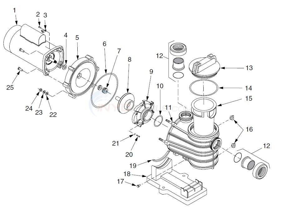 flotec fp5172 08 wiring diagram   31 wiring diagram images