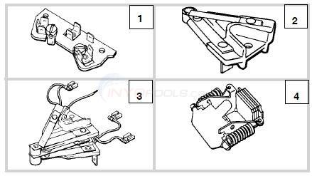 Motor Parts  AO Smith  INYOPools
