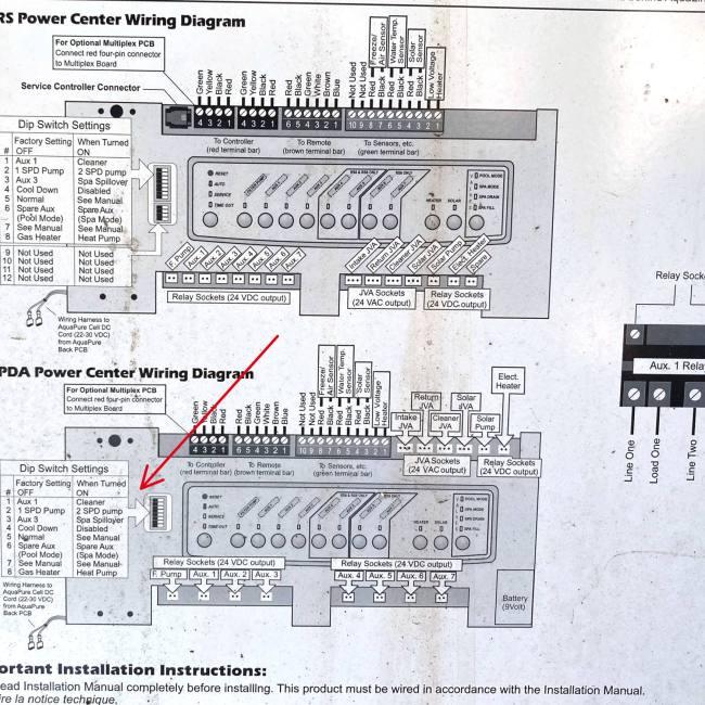 century 20 hp square flange 56y dual speed full rate motor  b2984