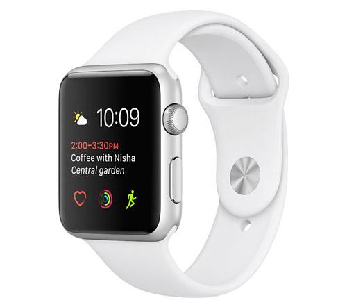 Apple Watch Die Unterschiede Zwischen Series 1 Und Series 2 Iphone Ticker De