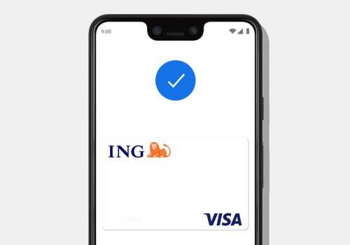 ING now supports Google Pay> iphone-ticker de   En24 News