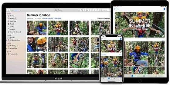 download photos from icloud