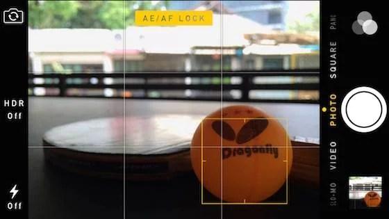 iPhone Camera Tricks 9