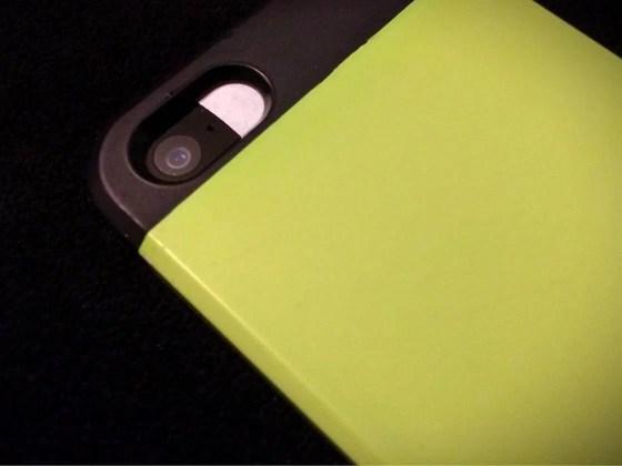 Artificial Light iPhone Photos 3