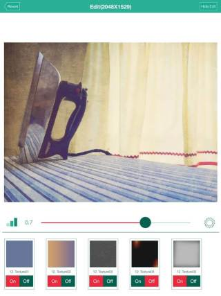 Aged Vintage iPhone Photos 22