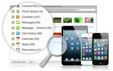 best data recovery for iPhone