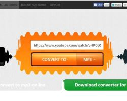 Convierte a MP4, MP3, AVI con nuestro convertidor de vídeos de YouTube. No