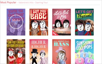 Top 10 Sites To Download Free Valentines Day CardseCards