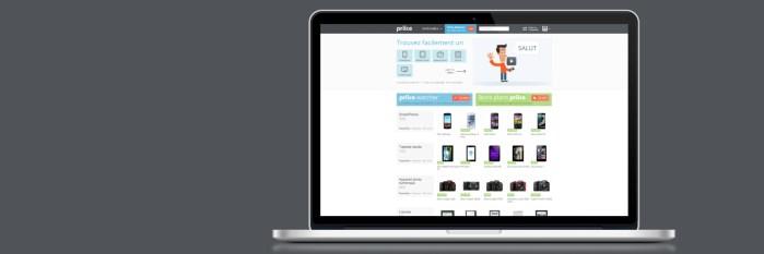 Priice : outil d'aide aux choix pour vos produits High-tech