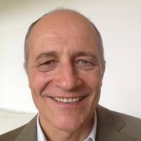 Jean-Michel Petolat, le nouveau dirigeant d'Algo'Tech Informatique.