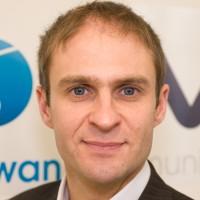 David Brette, co-fondateur de de Sewan Communications.