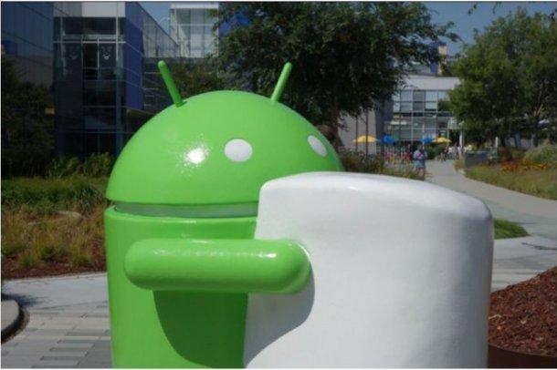 Des dizaines de milliers d'apps malveillantes sont tapies dans les boutiques qui court-circuitent Google Play. (crédit : Martin Williams/IDGNS)