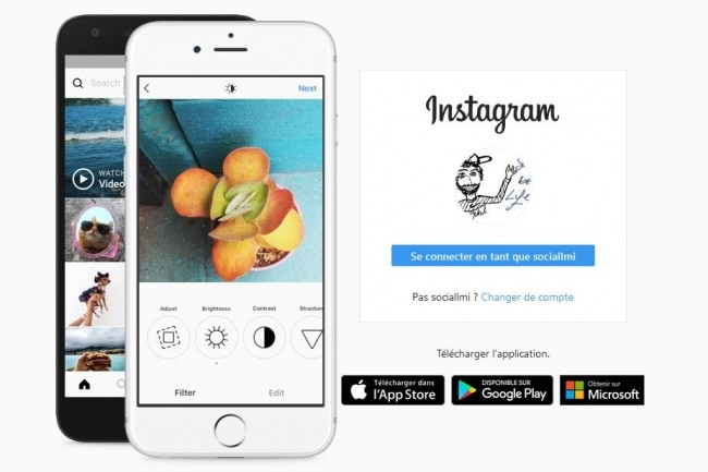 Kaspersky a décrit comment des cybercriminels ont réussi à dérober les données personnelles d'utilisateurs célèbres d'Instagram.