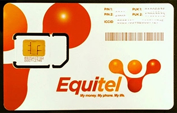 Effortel has joined forces with Equitel to provide Kenyan mobile subscribers with an integrated banking approach via a mobile network.