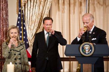 Joe Biden, Neoliberal