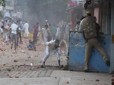 Saharanpur Riot, Five killed, Hundreds injured
