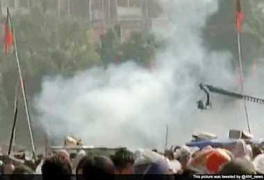 Patna Serial Bomb Blast