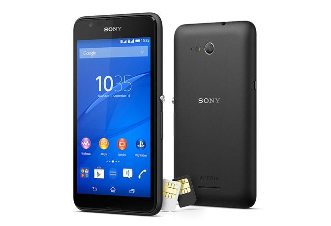 सोनी ने 13,290 रुपये में उतारा क्वॉड-कोर प्रोसेसर वाला 4जी स्मार्टफोन