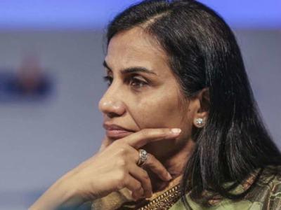 Chandha Kocchar Still In Enforcement Directorate Interrogations