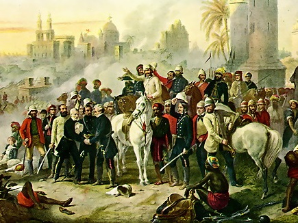 The Faqir and Sanyasi Rebellions