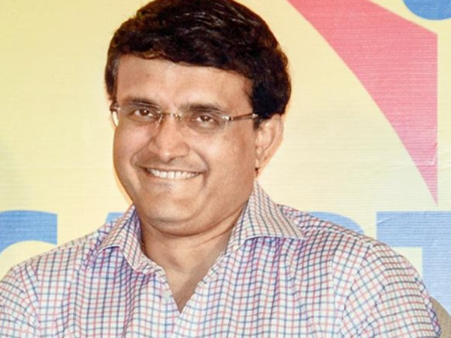 Ganguly to entertain as anchor in icc 2019 cricekt world cup with manjrekar-tnilive telugu news international latest nri nrt global telugu news - sports telugu news latest