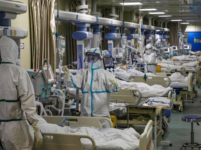Coronavirus: बंगाल और हिमाचल में कोरोना पीड़ितों ने तोड़ा दम