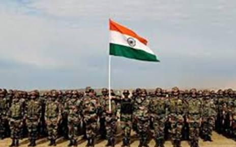 Coronavirus: भारतीय सेना ने किया देश में आपातकाल लगाने का खंडन