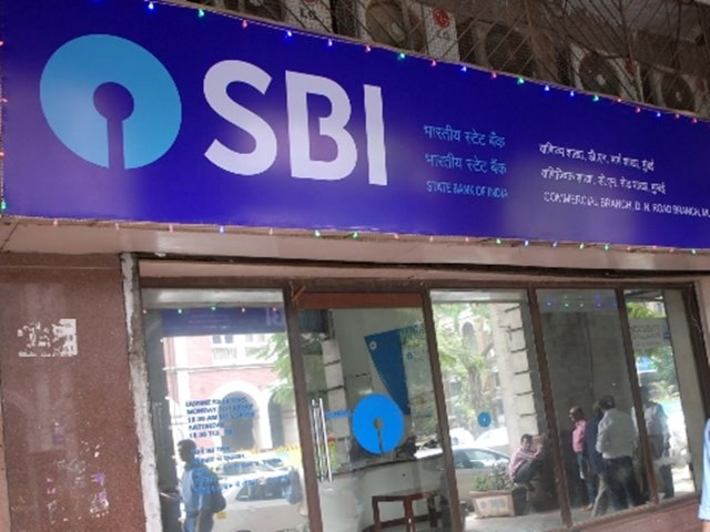 SBI reduces interest rates for the second time