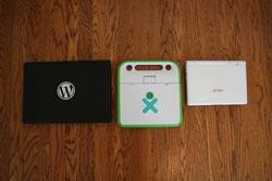 Comparing MacBook OLPC and EEE PC