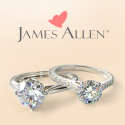 JamesAllen Rings