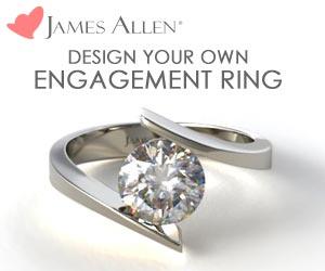 JamesAllen Engagement Rings