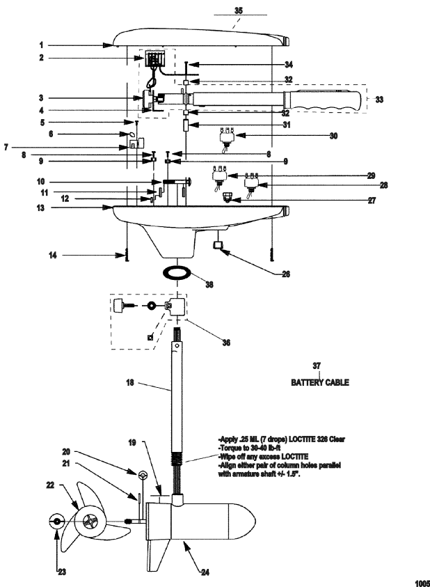 Boat Motor Wiring Diagram Evinrude C2 Ab All Boats