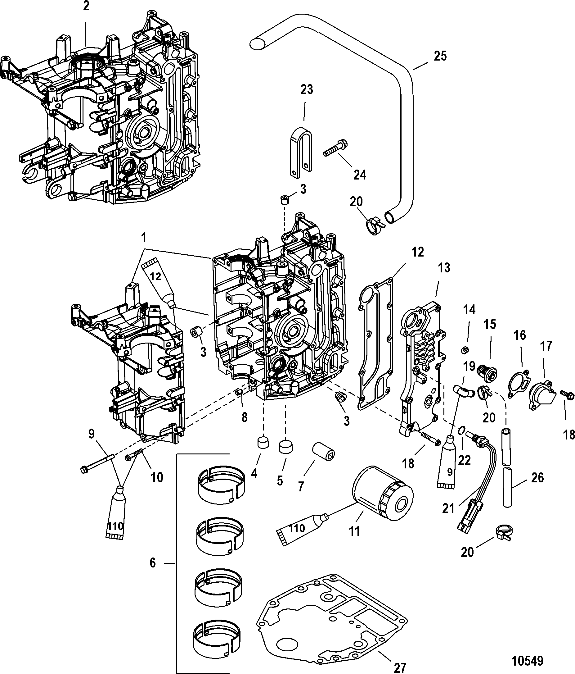 40 Hp Mercury Wiring Diagram