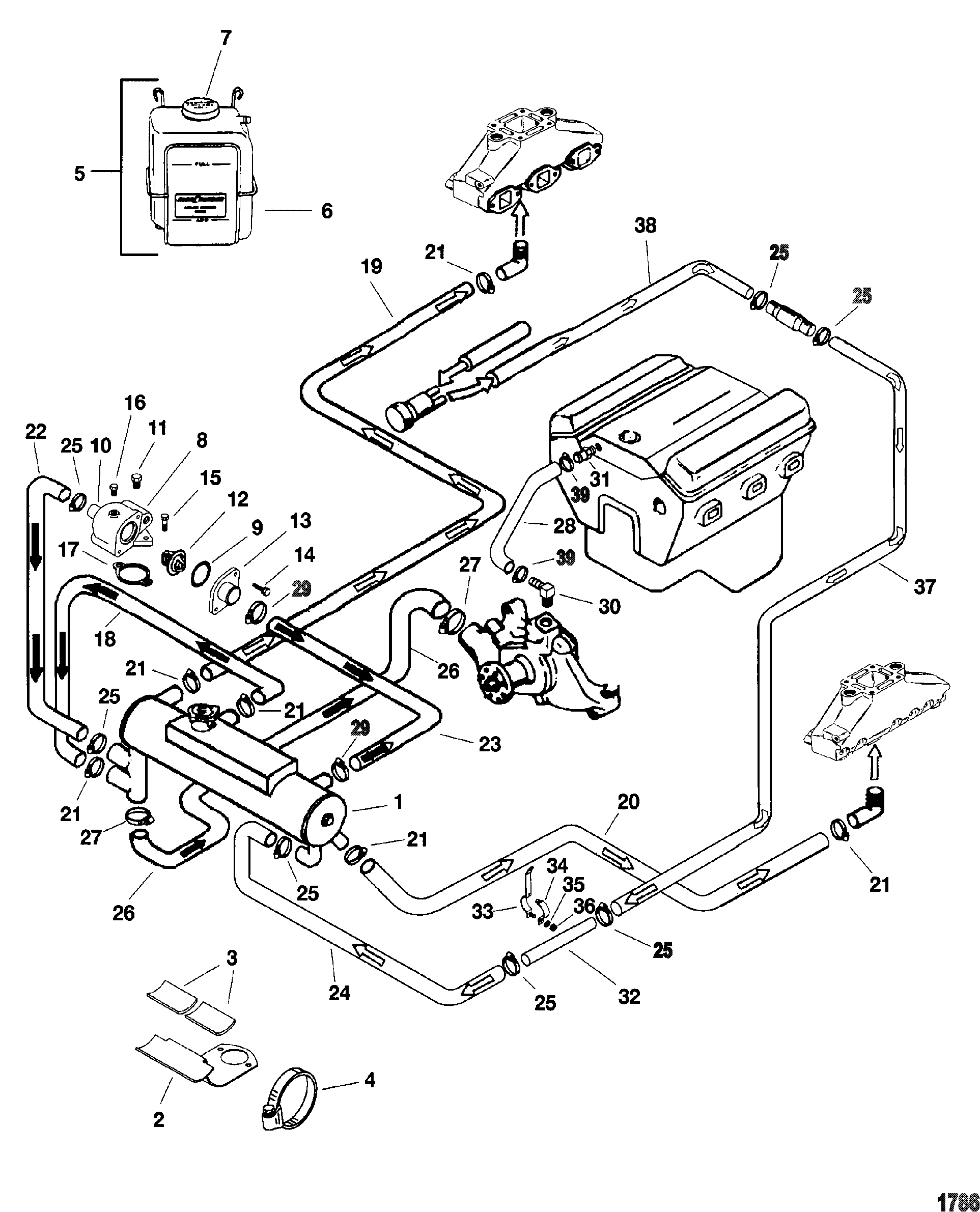 Dodge Caravan 3 3l Engine Diagram