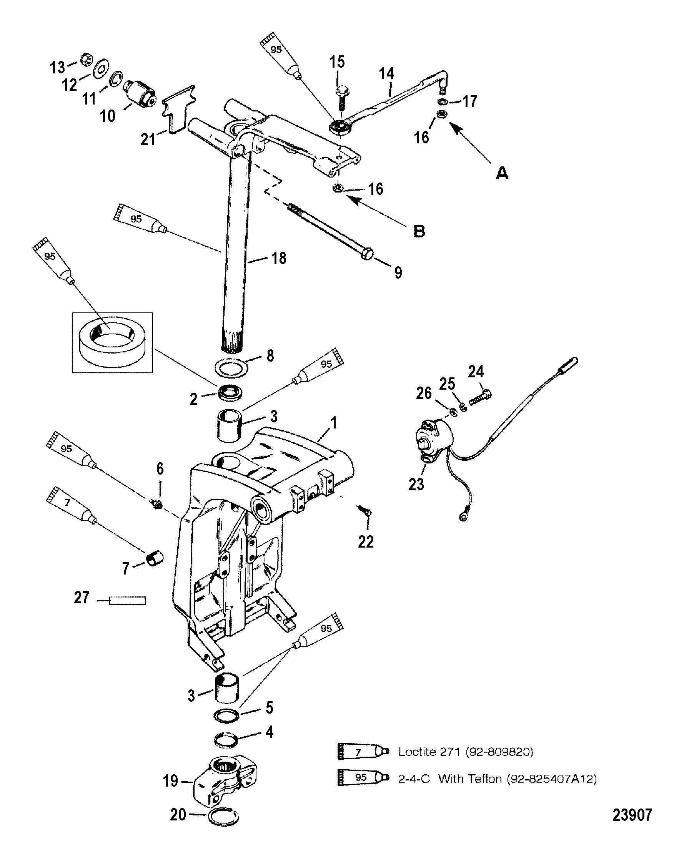 Mercury Xr6 Outboard Wiring Diagram