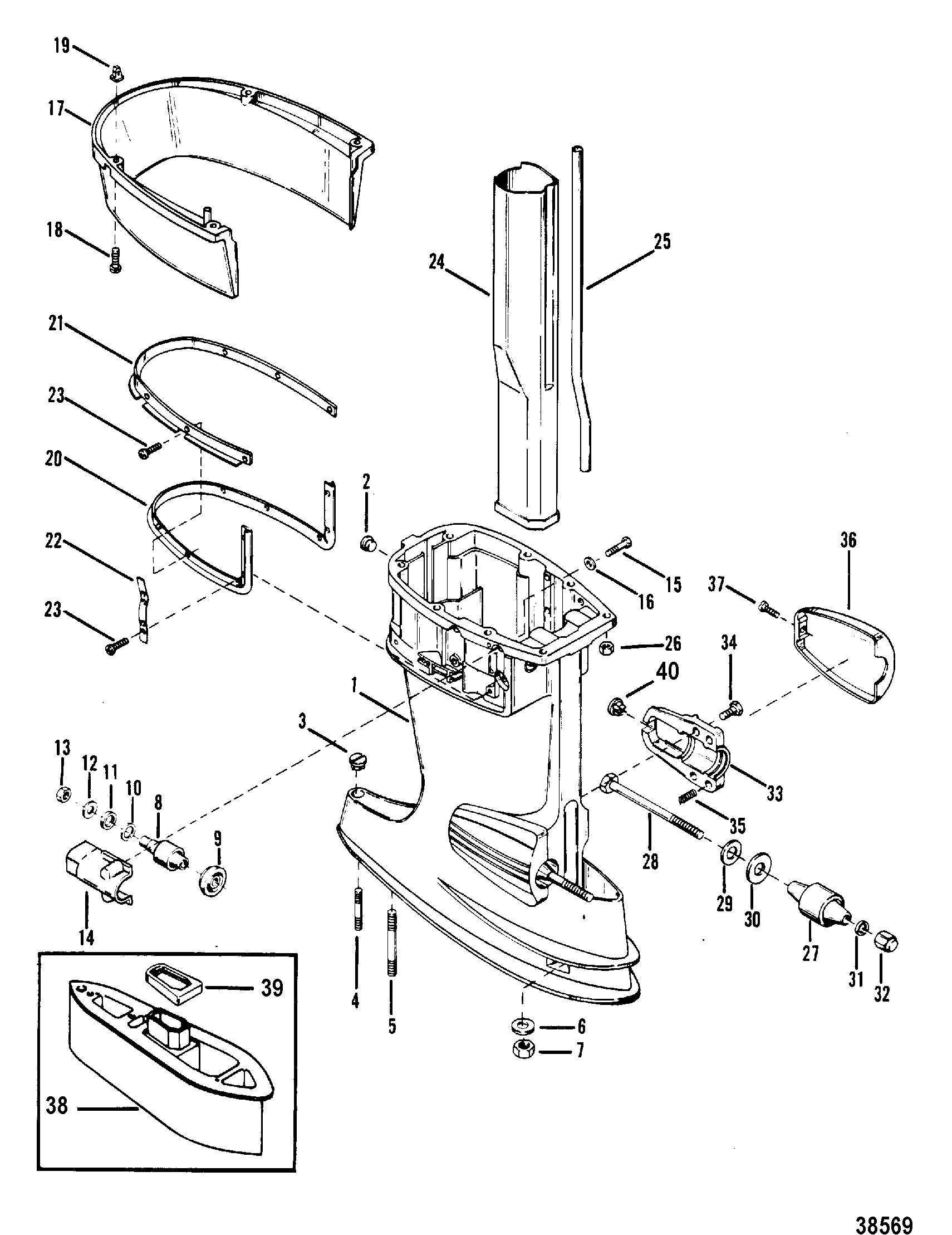 meyer salt spreader parts
