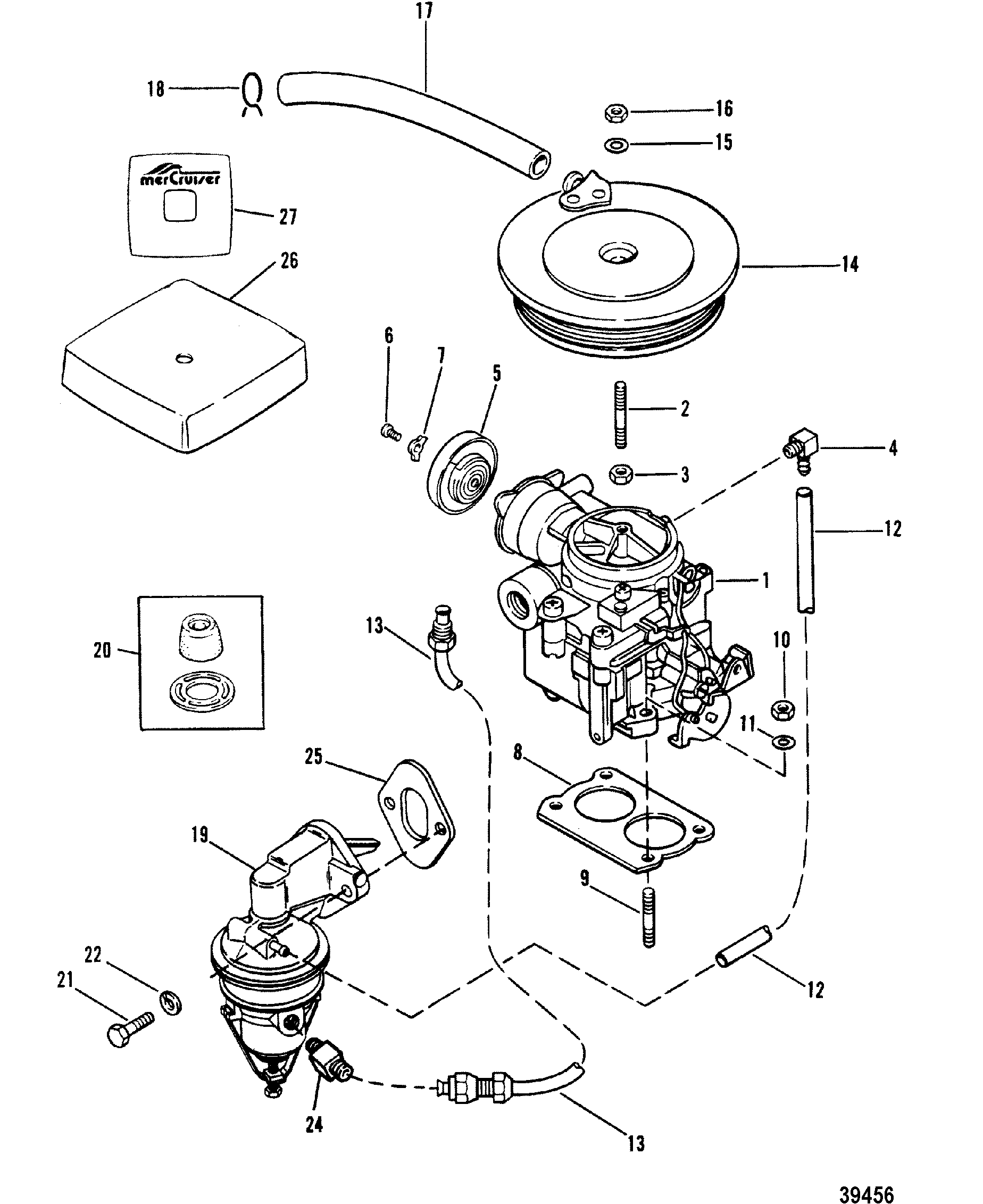 Ktm 150 Head Schematic