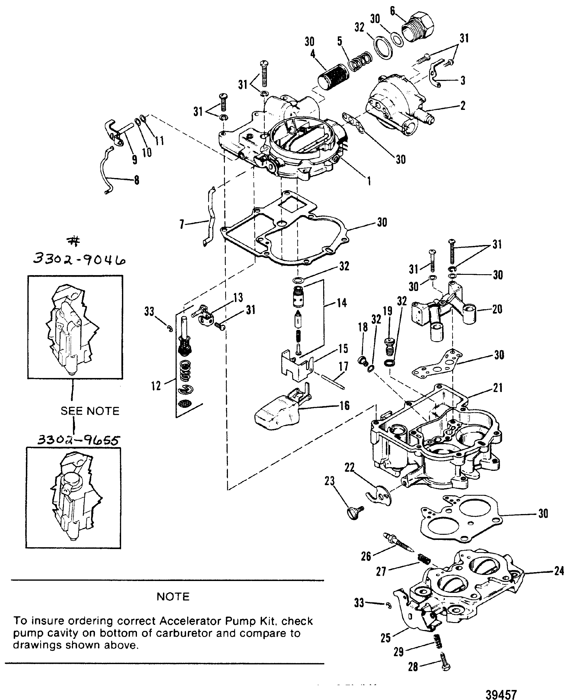 Diagram Of Mercury Sable Engine