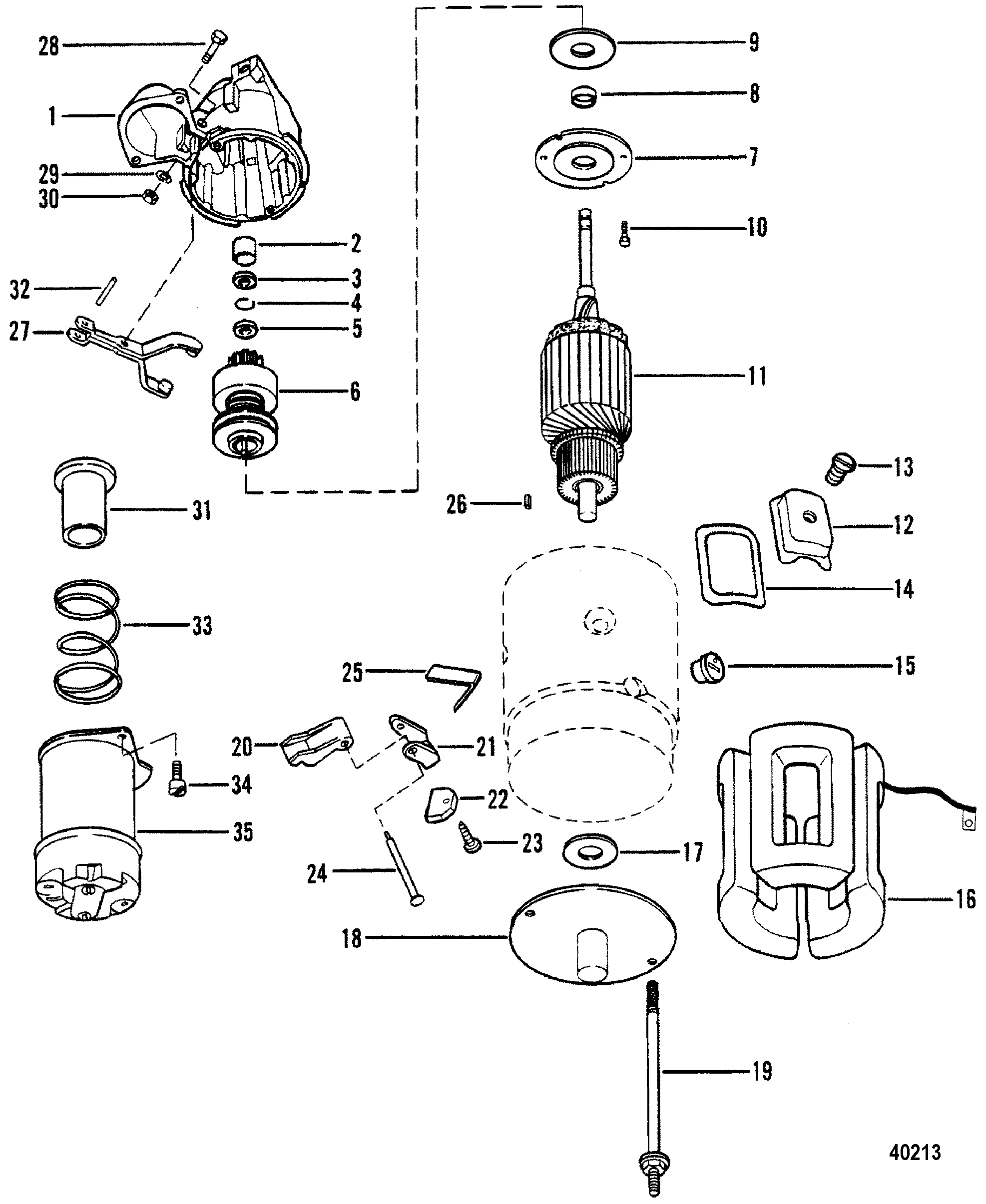 Chevy Truck Exhaust Diagram