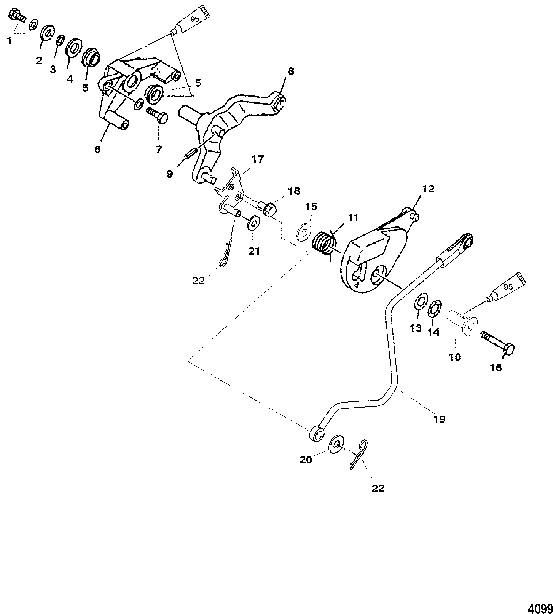 Edelbrock Carburetor Vacuum Hose Diagram