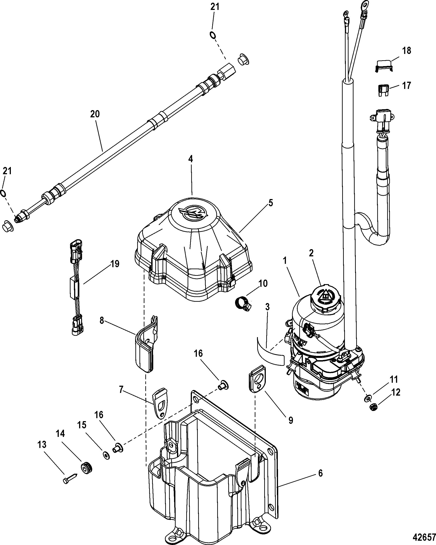 Verado Wiring Diagram