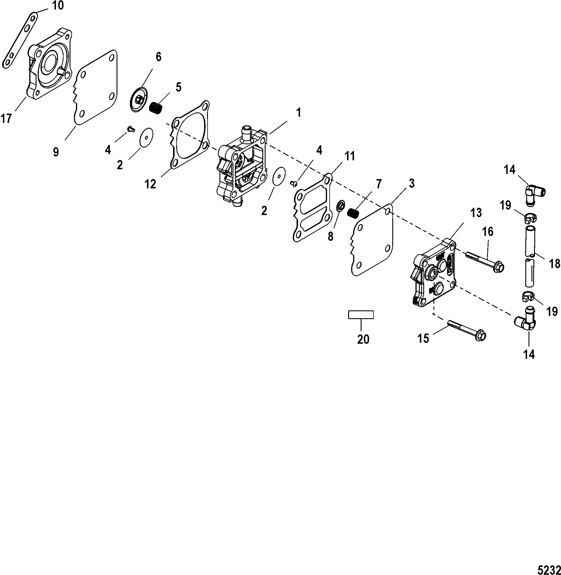 5 2 Magnum Engine Diagram