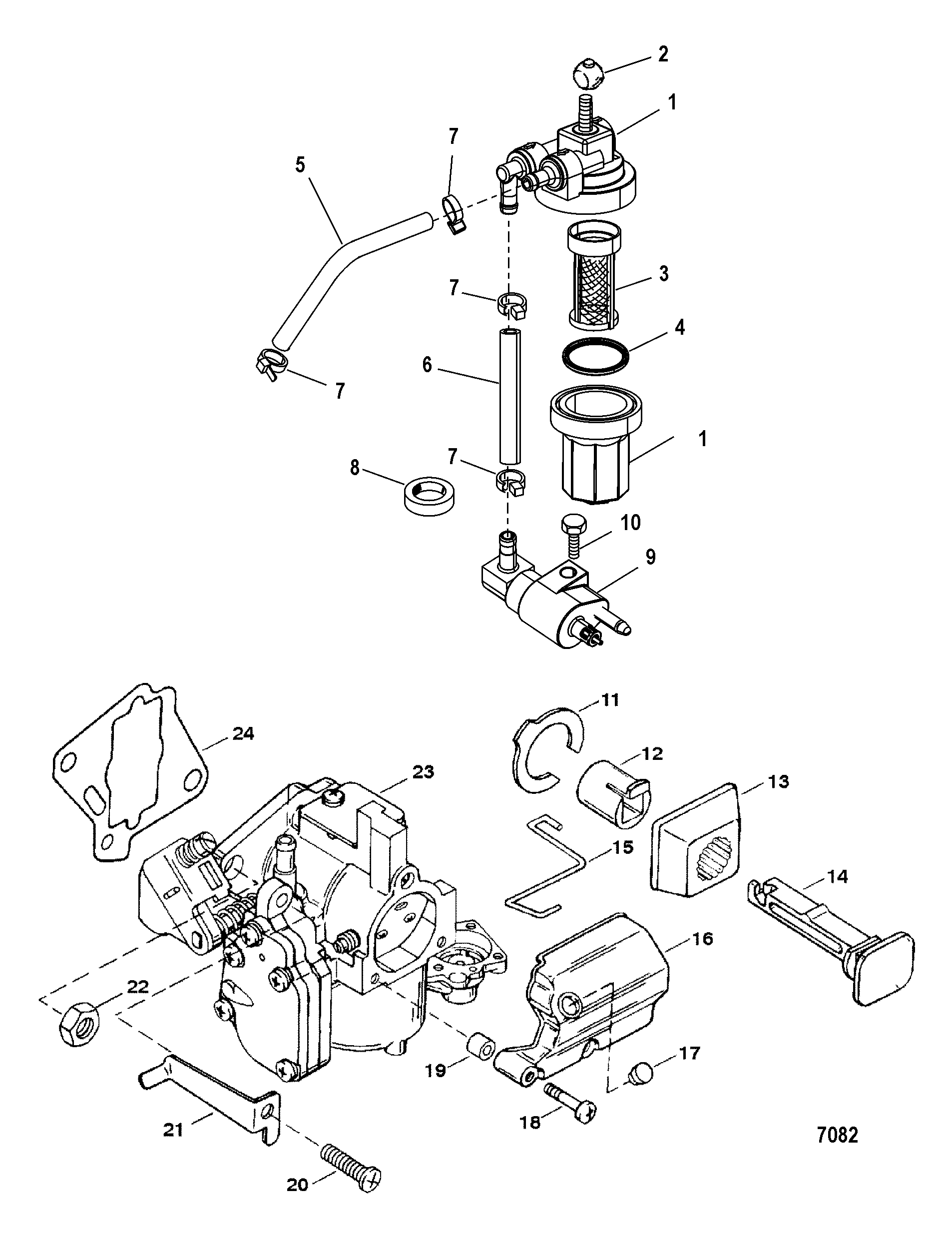 Polaris Outlaw 90 Wiring Diagram