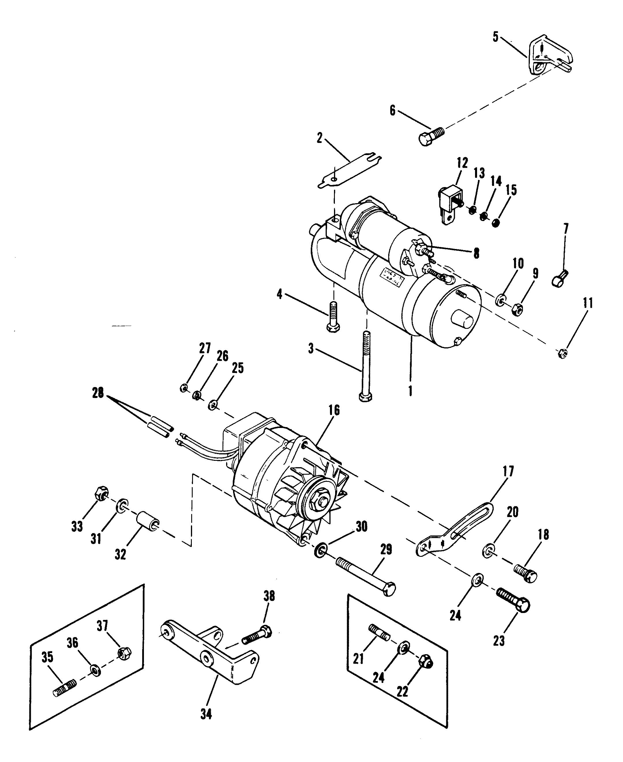 Mercruiser 3.0 Starter Wiring Diagram from i2.wp.com